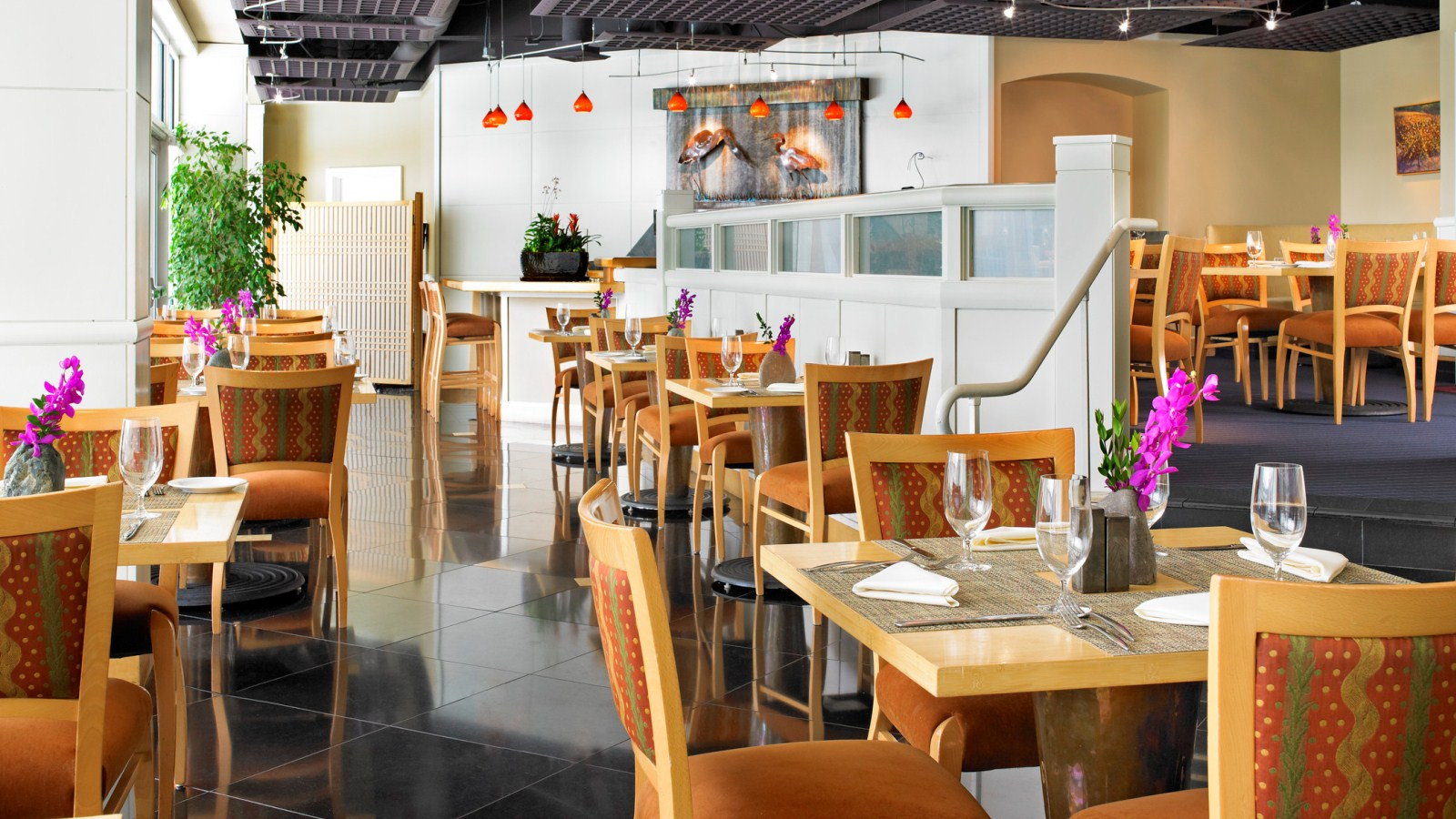Enjoy modern, local cuisine for breakfast, lunch and dinner in our Petaluma restaurant, Tolay Restaurant.