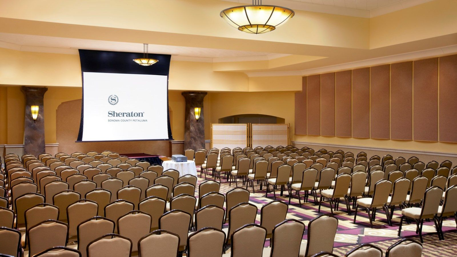Sheraton Sonoma County - Petaluma - Meetings